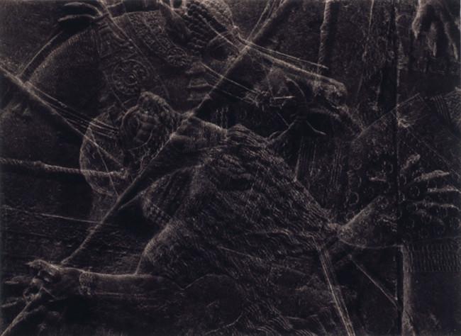 La cacera assíria # 04
